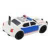 Kép 2/4 - Zenélő, világító, méretarányos, autópálya rendőrautó (WY500D)