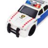 Kép 3/4 - Zenélő, világító, méretarányos, autópálya rendőrautó (WY500D)