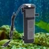 Kép 1/5 - BPS-6037 Belső szűrő akváriumhoz, 80-120 liter – 1200 l/óra