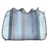 Kép 1/5 - Autós árnyékoló / napvédő szélvédő takaró