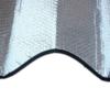 Kép 2/5 - Autós árnyékoló / napvédő szélvédő takaró