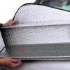 Kép 4/5 - Autós árnyékoló / napvédő szélvédő takaró