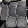 Kép 1/5 - Univerzális autós gumiszőnyeg / magasperemű hótálca