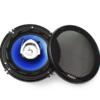 Kép 2/3 - 400W kétutas autós hangszóró – 160 mm