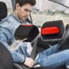 Kép 1/3 - Kétfunkciós autós biztonsági övcsat / szerviz csat – csipogás deaktiváló