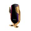 Kép 2/4 - R1 Smart Sensor telefontartó és vezeték nélküli töltő - autókba