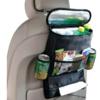 Kép 3/3 - Autós ülésrendező táska thermo rekesszel