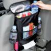 Kép 1/3 - Autós ülésrendező táska thermo rekesszel
