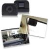 Kép 2/3 - Napelemes szellőztető ventilátor autóba / autó ablakra rögzíthető