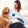 Kép 1/6 - Elektromos bolhairtó fésű kutyáknak és macskáknak