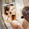 Kép 1/3 - Beauty Bright tükörre rögzíthető ledes kozmetikai lámpa