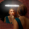 Kép 3/3 - Beauty Bright tükörre rögzíthető ledes kozmetikai lámpa