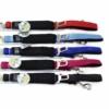 Kép 4/4 - BPS-2676 Egyszínű, autós kutyapóráz, nagy méret / biztonsági öv adapterrel