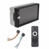 Kép 2/6 - 2 DIN Bluetooth autórádió / MirrorLink multimédiás rendszer 7 colos érintőképernyővel