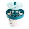 Kép 2/4 - Hoomei elektromos cumisüveg sterilizáló / 6 cumisüveghez