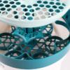 Kép 4/4 - Hoomei elektromos cumisüveg sterilizáló / 6 cumisüveghez
