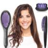 Kép 5/5 - Dafni elektromos hajegyenesítő és hajformázó hajkefe