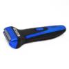 Kép 2/4 - Daling 3 az 1-ben borotva szett / borotva, hajnyíró, orrszőrnyíró gép (DL-9006)