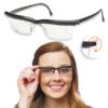 Kép 1/5 - ZoomVision állítható dioptriás szemüveg