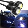 Kép 2/3 - Eagle Eyes LED / Univerzális menetfény és belső világítás autóba