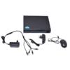 Kép 2/4 - ECH DVR Combo Kit - 4 csatornás, digitális kamerarendszer, 4 db beltéri HD kamerával