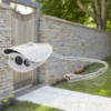 Kép 1/5 - Mozgásérzékelős HD biztonsági kamera / Sony CCD-vel (Feite-800)