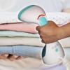 Kép 1/4 - Függőleges kézi gőzvasaló, textilgőzölő / TW-31950