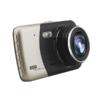 Kép 4/5 - WDR Autós full HD fedélzeti kamera + tolatókamera / menetrögzítő