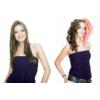 Kép 1/3 - 16 darabos mágikus hajformázó és hajgöndörítő készlet / Hair Wow
