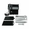 Kép 5/5 - BPS-6022 Külső szűrő akváriumhoz, 30-80 liter – 350 l/óra