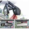 Kép 2/6 - WiFi autós fedélzeti kamera / HD Dash Cam, menetrögzítő + tolatókamera