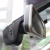 Kép 6/6 - WiFi autós fedélzeti kamera / HD Dash Cam, menetrögzítő + tolatókamera
