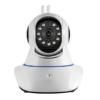 Kép 2/3 - HD WiFi biztonsági kamera mozgásérzékelővel és riasztás funkcióval