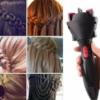 Kép 2/4 - Hoomei automata hajfonó gép / elektromos hajfonat készítő készülék (HM-7868)