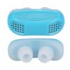 Kép 3/3 - Horkolásgátló orrdugó / gyűrű légszűrővel