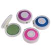 Kép 3/3 - Hajszínező púder készlet - 4 színű szett