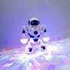 Kép 3/4 - Táncoló robot / zenél, táncol, színes fényekkel világít