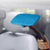 Kép 1/5 - Csuklófejes ablak- és szélvédőtisztító beépített adagolóval / páramentesítő