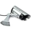 Kép 3/3 - Infra biztonsági álkamera villogó leddel / 100%-ig élethű kialakítás