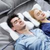 Kép 5/6 - Ívelt, nyomás gátló párna – Nem zsibbad el többé a karod alvás közben!