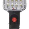 Kép 3/4 - Tölthető LED munkalámpa mágnessel és kampóval