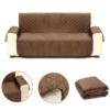 Kép 5/5 - Kétoldalú kanapévédő takaró, nagy méret – véd a szennyeződésektől és az állatszőrtől...
