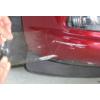 Kép 4/4 - Autós karosszériavédő fólia, 50x100 cm / átlátszó