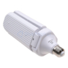 Kép 5/6 - Ventilátor formájú, kinyitható E27 LED lámpa / állítható vetítési szöggel - 45W