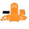Kép 5/5 - Kisállat hordozó doboz / összecsukható szállítóbox