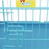 Kép 2/5 - Fém kisállat szállító ketrec