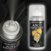Kép 1/3 - Klímatisztító, frissítő és fertőtlenítő spray / klímabomba autóba - több illat