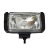 Kép 4/5 - Ködlámpa szett / H3 kiegészítő fényszóró, síküveges