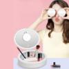 Kép 3/4 - Kozmetikai- és sminkes doboz tükörrel és világítással