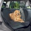 Kép 1/5 - Védőhuzat autókba kutyák számára / ülésvédő huzat